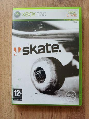 Skate Xbox 360 Eng