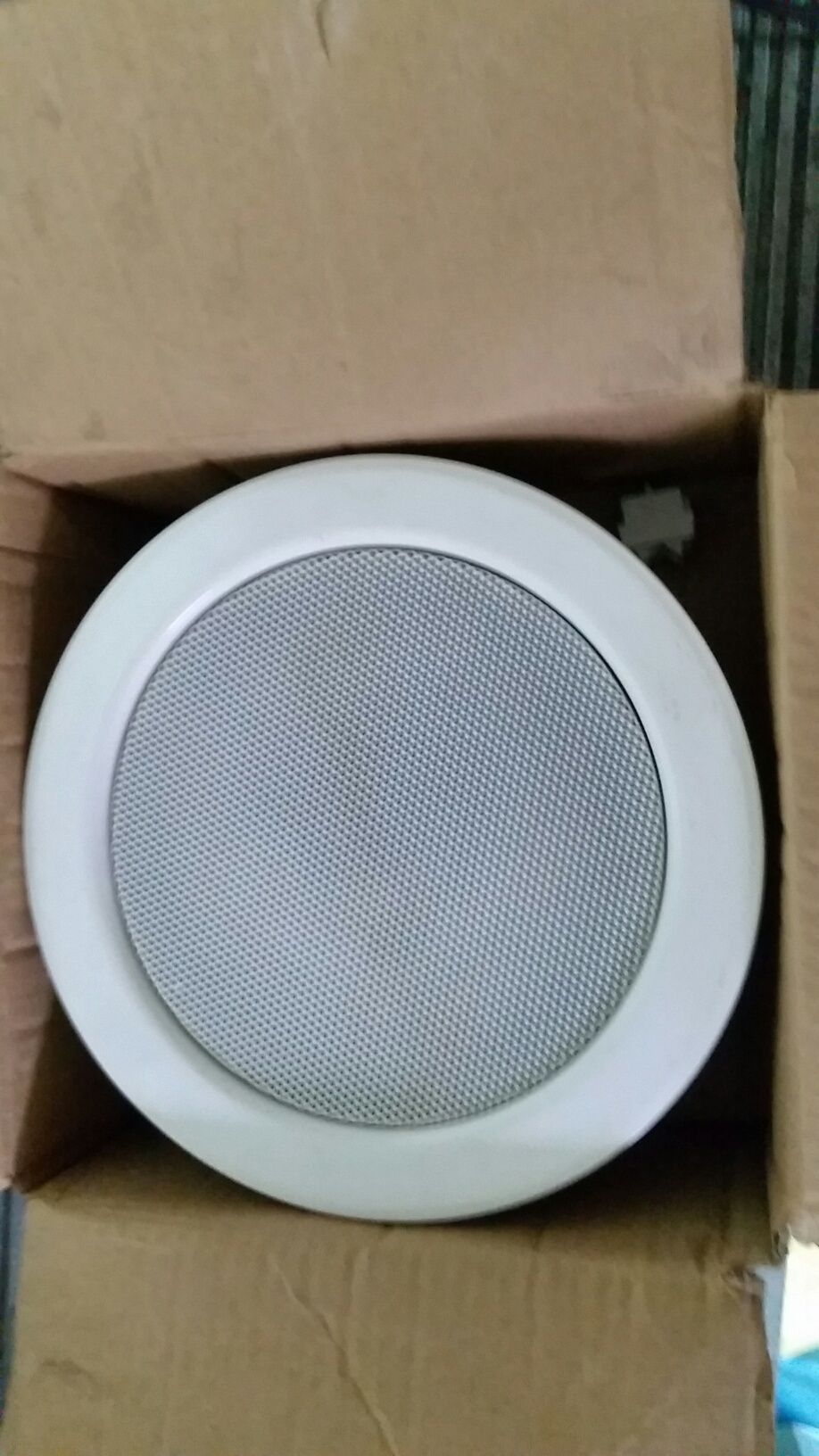 Głośnik sufitowy DL 06-165/T- ich audio