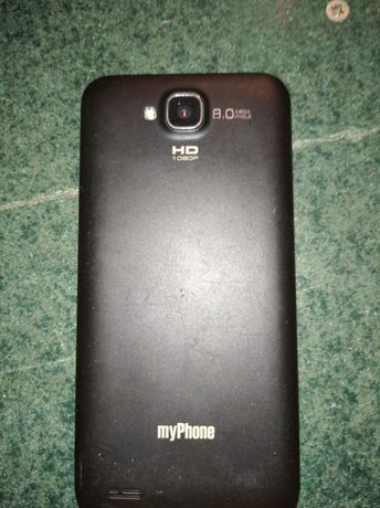 myPhone NEXT aparat HD