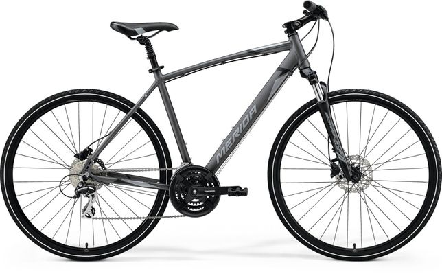 Rower crossowy Merida Crossway 20 D 2021 Nowa Sklep