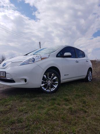 Nissan leaf 24 kw