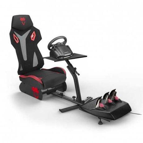 FR-TEC eSports Racing Seat Viper Assento para Simulador de Condução