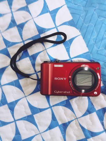 Camara Fotográfica Sony DSC-H70 + Tripé Sony