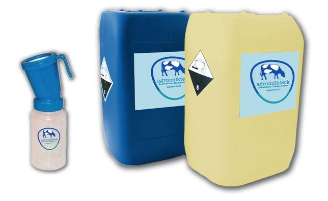 Detergente Higiene Animal