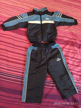Спортивный костюм Lonsdele