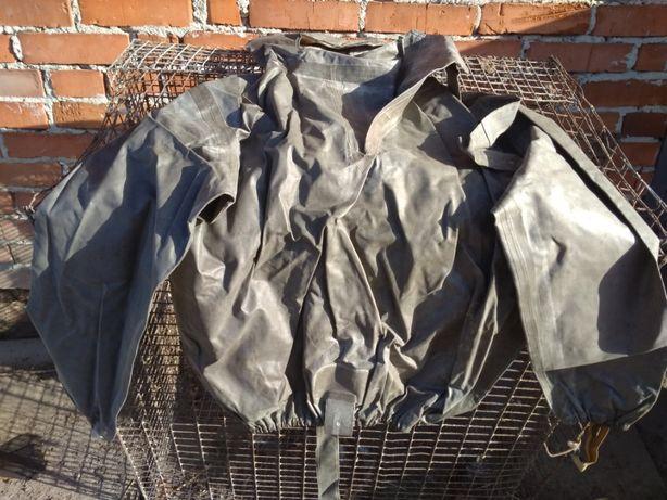 Костюм химзащиты ОЗК (Л1) Брюки, куртка, перчатки для рыбалки, охоты