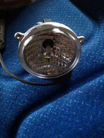 Zestaw lamp xenonowych New Holland Case oraz Steyr
