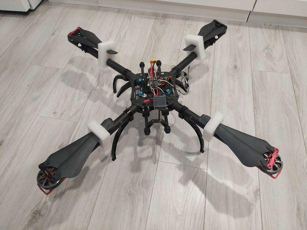 FPV Dron transportowy rama drona silnik GRATT