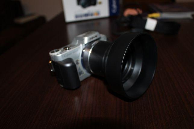 Aparat cyfrowy Sony DSC-H10
