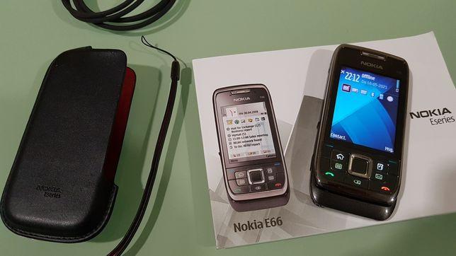 Telemóvel Nokia E66