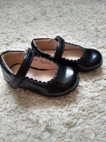 Туфли Next. Размер 19-20 ( 12,5 см)