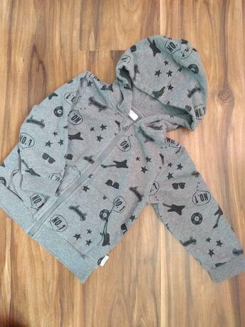 Bluza chłopięca 104-110