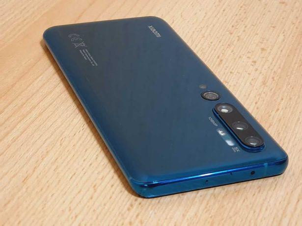 Xiaomi Mi Note 10 Pro 8/256GB Classy Blue Qualcomm Snapdragon 730G