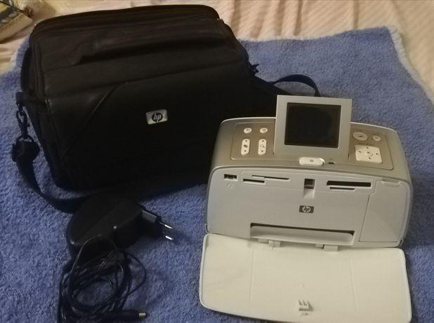HP Impressora Portátil