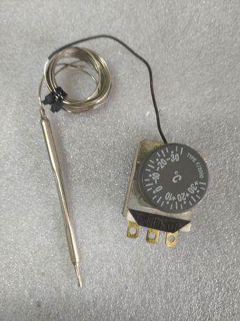 Термодатчик механический
