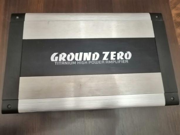 Ground zero GZTA 1.800DX Моноблок