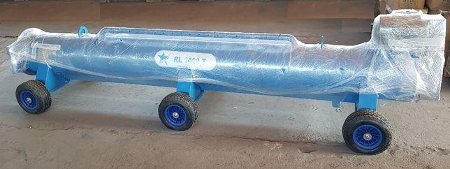 Центрифуга для сушки ковров 4,2 м Cleanvac Турция