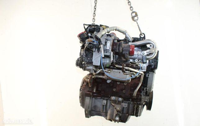 Motor Renault Clio IV 1.5Dci K9K608