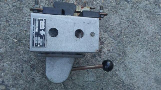 Odłącznik typu ŁOZ 100A