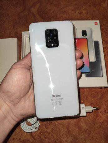 Xiaomi Redmi note 9 pro 6/64gb White