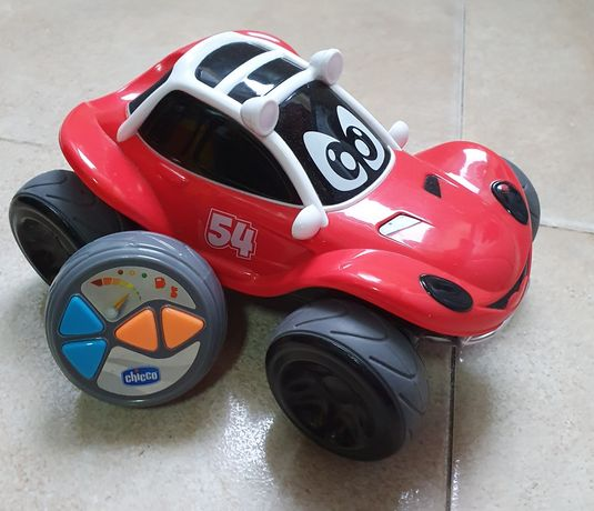 Carro Chicco Bobby Buggy