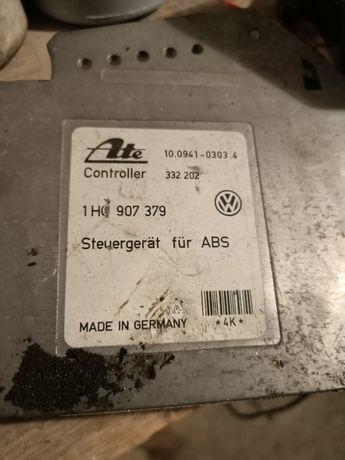 VW golf lll komputer-sterownik silnika