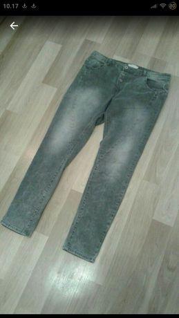 Продам женские джинсы /жіночі джинси размер W32 XL