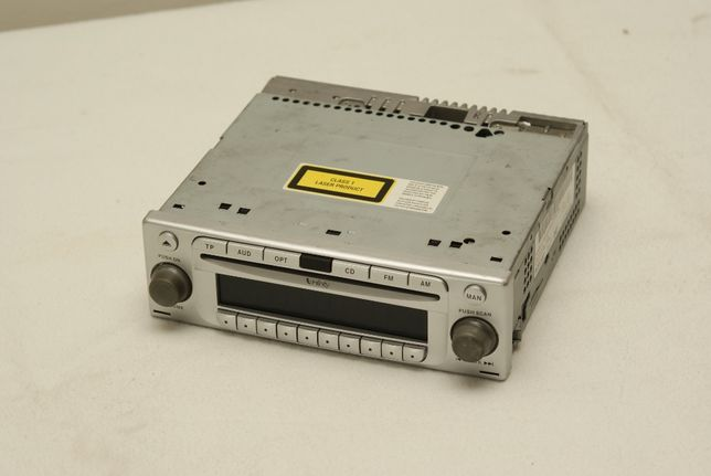 RADIO CD Chrysler Crossfire Becker BE6806 ZH 29 INFINITY