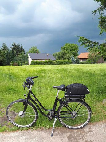 Rower elektryczny Romet Legend E01