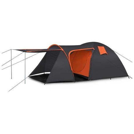 Namiot turystyczny 4-osobowy Spokey Denali 4