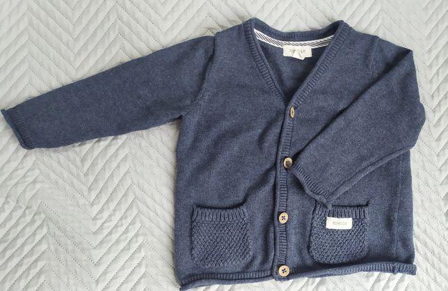 Sweter niemowlęcy Newbie 68