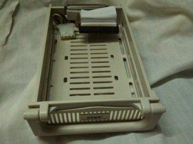Sven Super Rack VIPowER IDE USB