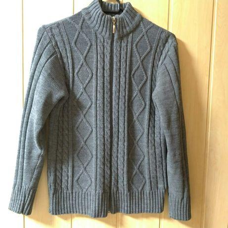 Кофта, джемпер, свитер, рост 152см