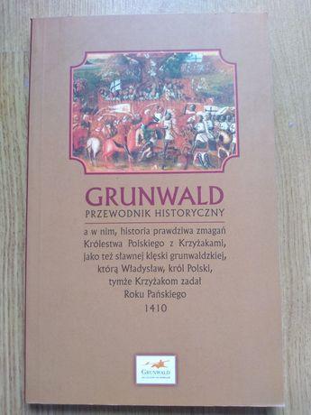 Grunwald - przewodnik historyczny