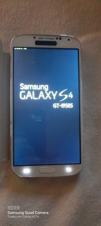Samsung com Android 10 capa nova, LCD novo, bateria nova