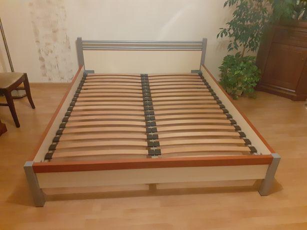 Łóżko sypialniane, rama łóżka, sypialnia 200x160