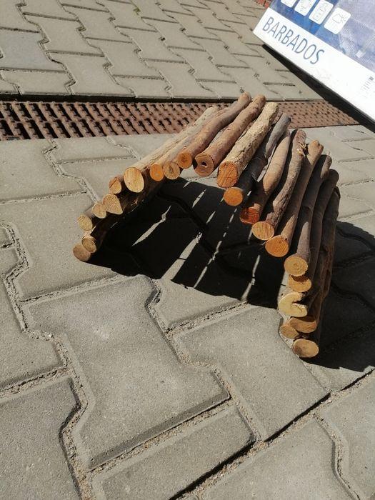 Kryjówka tunel dla żółwia Olsztyn - image 1