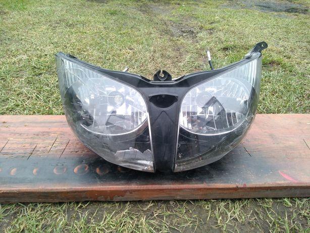 Lampa przednia yamaha fur 1300