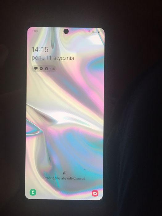 Samsung a71 128gb Pustków - image 1