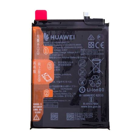 Bateria Huawei P Smart Z / P Smart Pro / P20 Lite 2019