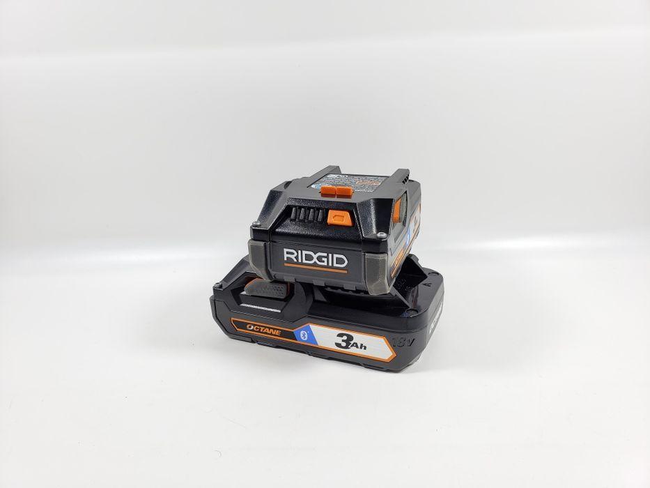 Аккумулятор, батарея Ridgid (AEG) R840088 18V OCTANE 3.0 Ah Ивано-Франковск - изображение 1