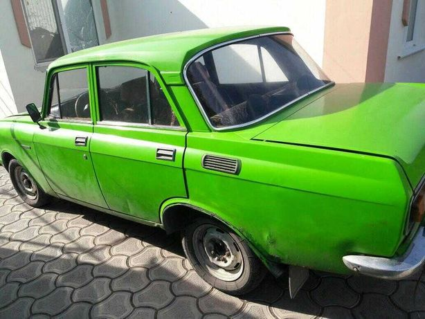 Срочно Москвич 2140
