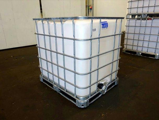 Еврокубы на 1 000 литров