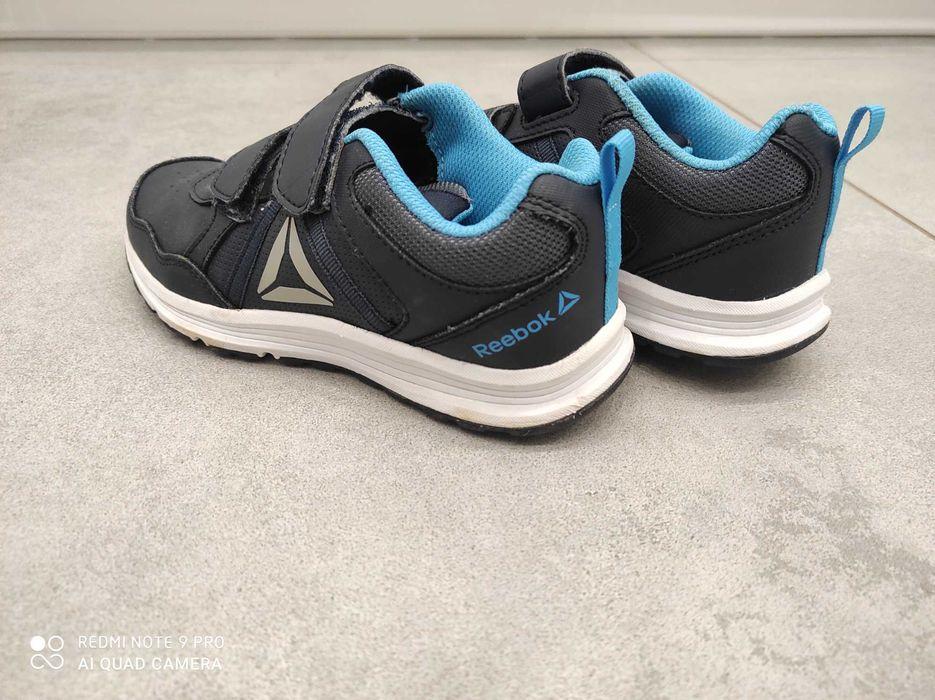 Adidasy buty sportowe Reebok 31,5 Barlinek - image 1