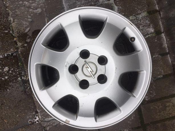 Felgi aluminiowe 16 5x110 Opel