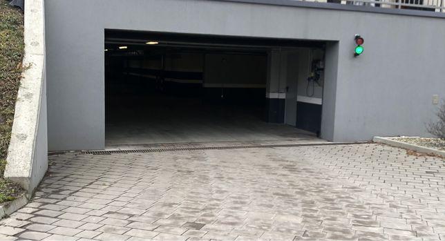 Wynajmę miejsce parkingowe Kwartał Domus Rybnik