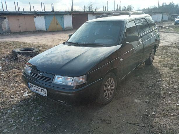 ВАЗ 21112 авто універсал