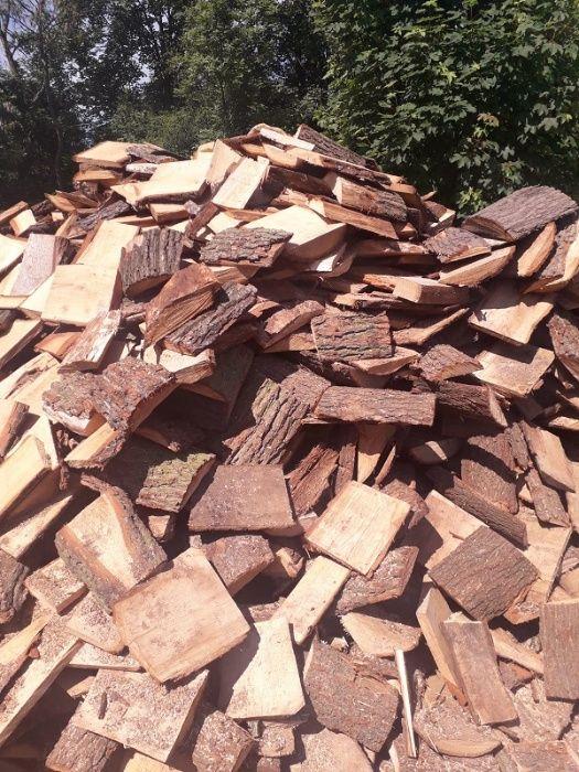 Drewno opałowe iglaste cięte Głuszyca - image 1