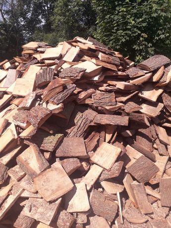 Drewno opałowe iglaste cięte