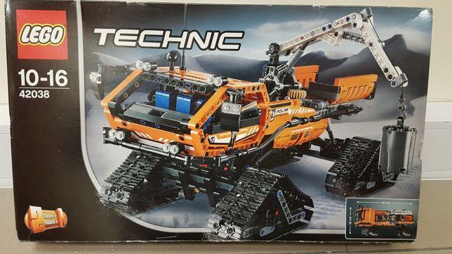 klocki LEGO Technic 42038 NOWY zestaw